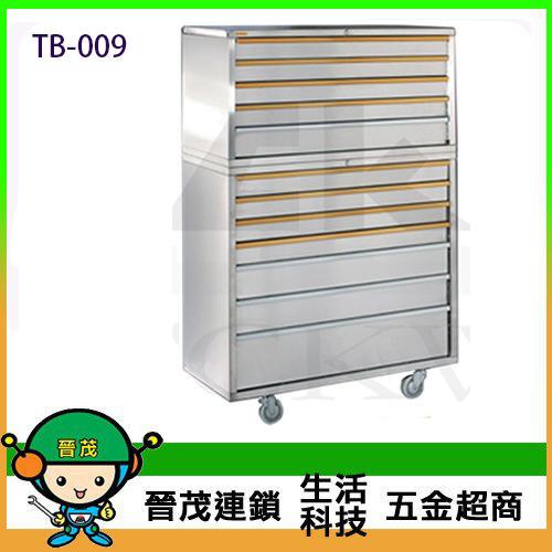 不�袗�工具車 TB-009 (請先詢問價格和庫存)