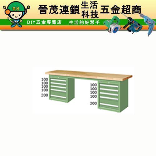 WAD-77053N耐衝擊桌板工作桌/另售其它桌面