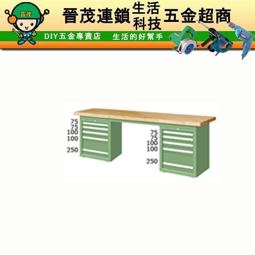 WAD-77054N耐衝擊桌板工作桌/另售其它桌面